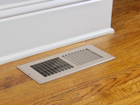 5 Points to Validate When You Are Buying Floor Vent Covers
