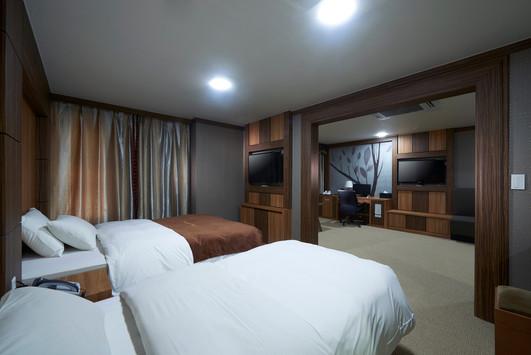 Siheung hotel