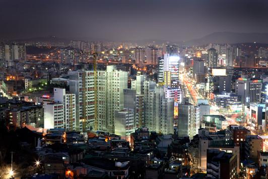 Hillstate (Cheonggye)
