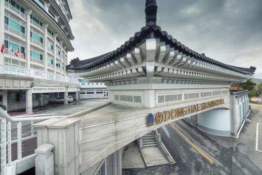 Donghae Grand Hotel