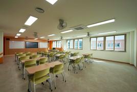 Seodong elementary school