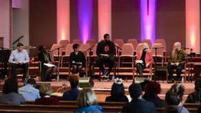 Oregonian: Black community activists host school board candidates during NE Portland forum