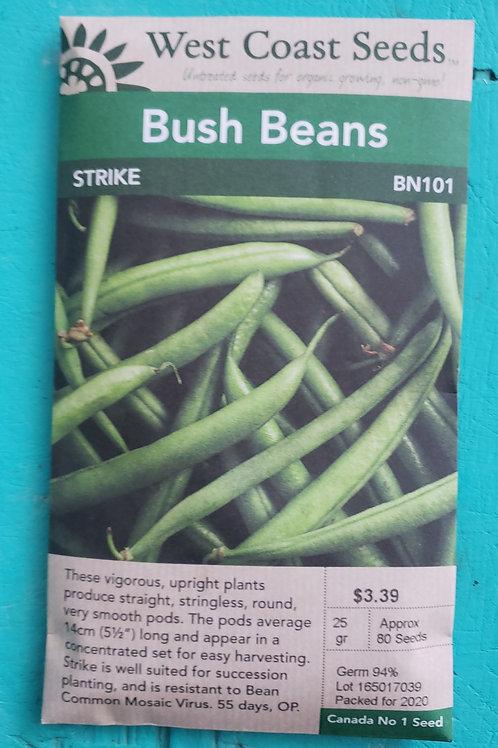 Strike Beans