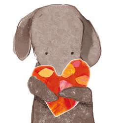 Giddy heart