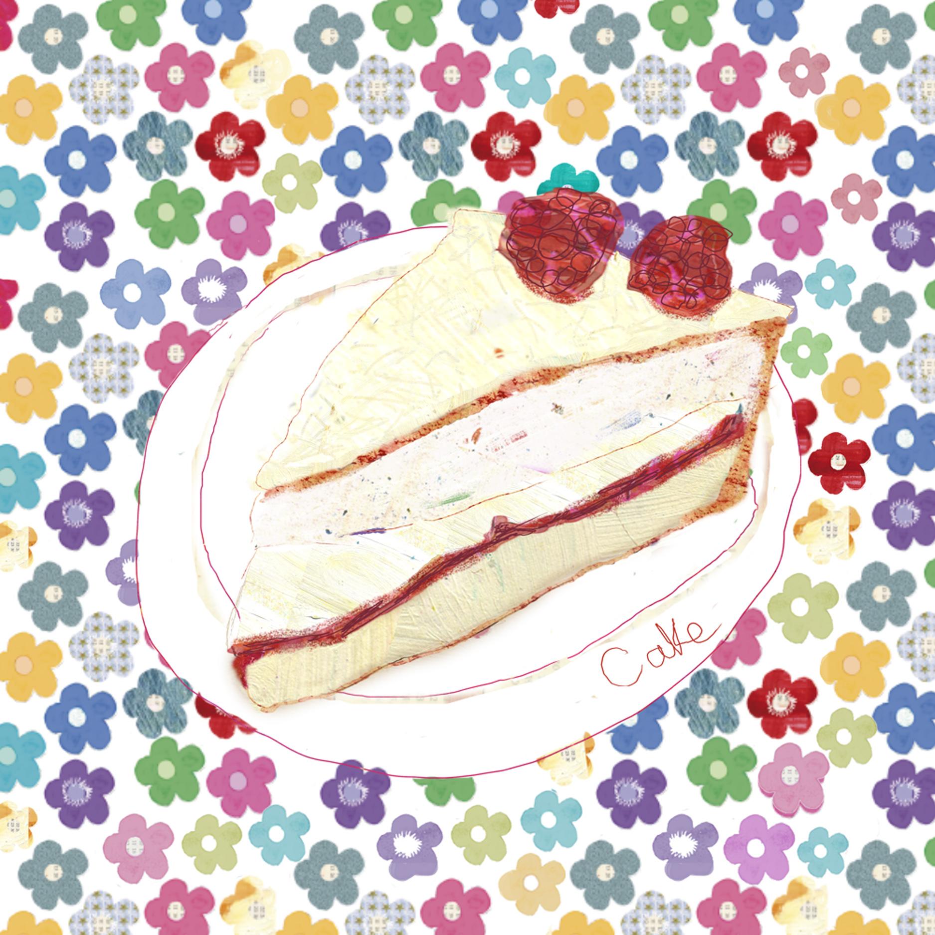 Pattern Cake