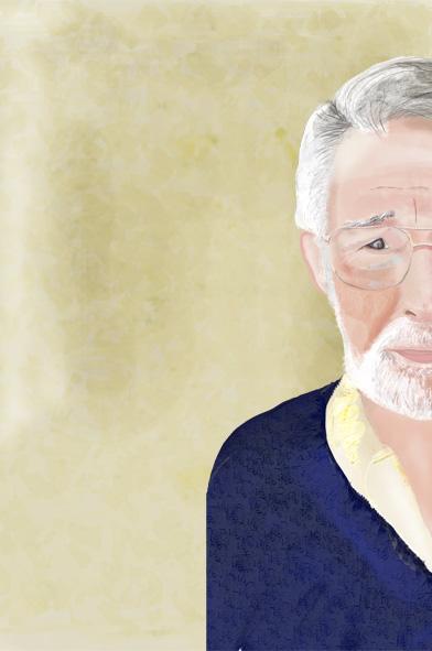 Portrait Commission.