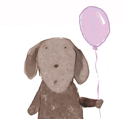 Giddy Balloon.