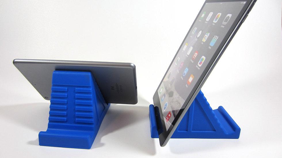 TabletProp - Universal Fit Soft Flexible Tablet, eReader and Smartphone Stand -