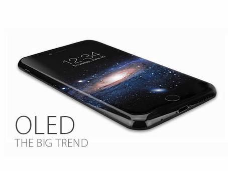OLED-The Big Trend