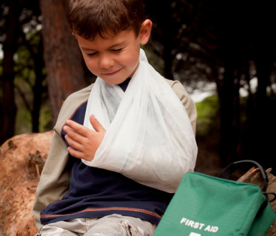 Must haves for your First Aid kit