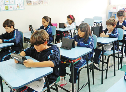 Como a tecnologia pode ajudar as escolas a se adequarem às novas exigências da BNCC