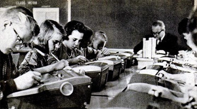 A nova onda tecnológica na educação: desta vez veio pra ficar