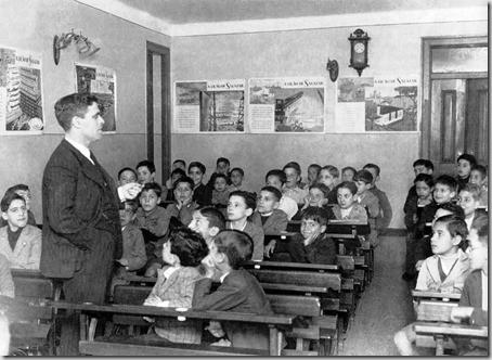 A história de um professor indiano que mostrou ao mundo como a educação realmente acontece