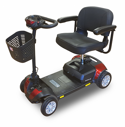 Roma Dallas DX Mobility Scooter