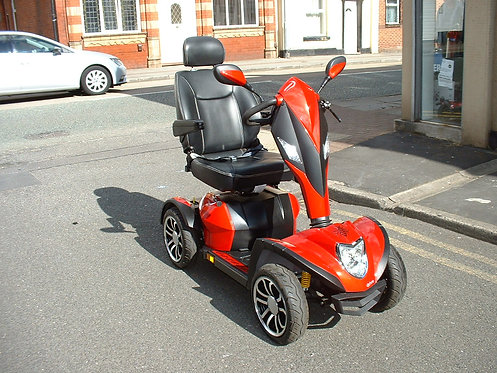 Drive Cobra 8mph Mobility scooter