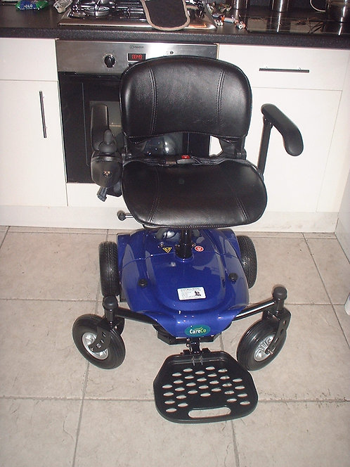 CareCo Fenix powerchair....AS NEW & UNUSED