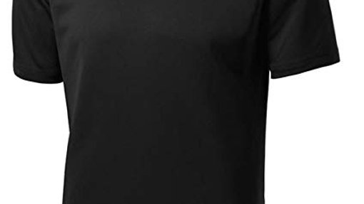 Black Dri-Fit T-shirt