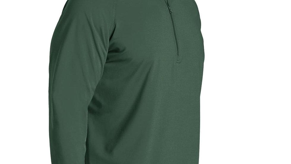 Sport-Wick® Stretch Pullover - Mens