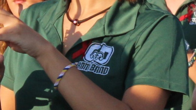 CD Ram Band Polo Shirt - Womens