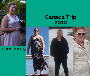 fat girl woman wellness weightloss