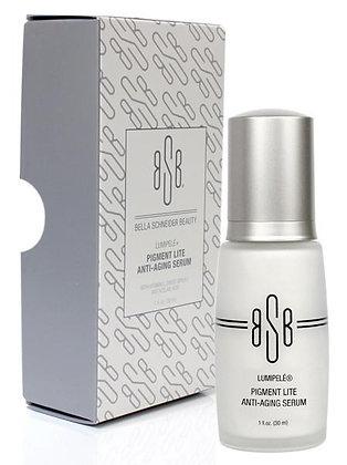 BSB LUMIPELÉ™ Pigment Lite Anti-Aging Serum