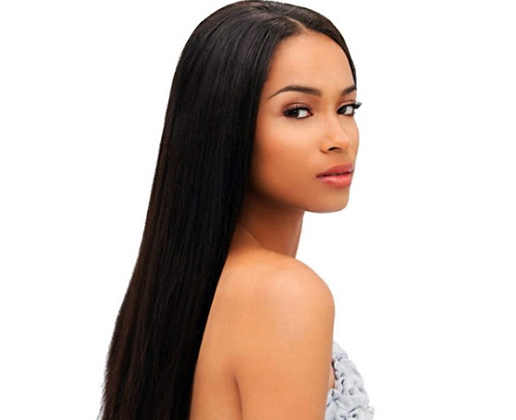 Straight Virgin Hair Extensions