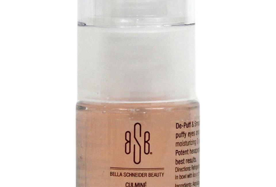 BSB CULMINÉ® De-Puff & Smoothing Eye Serum