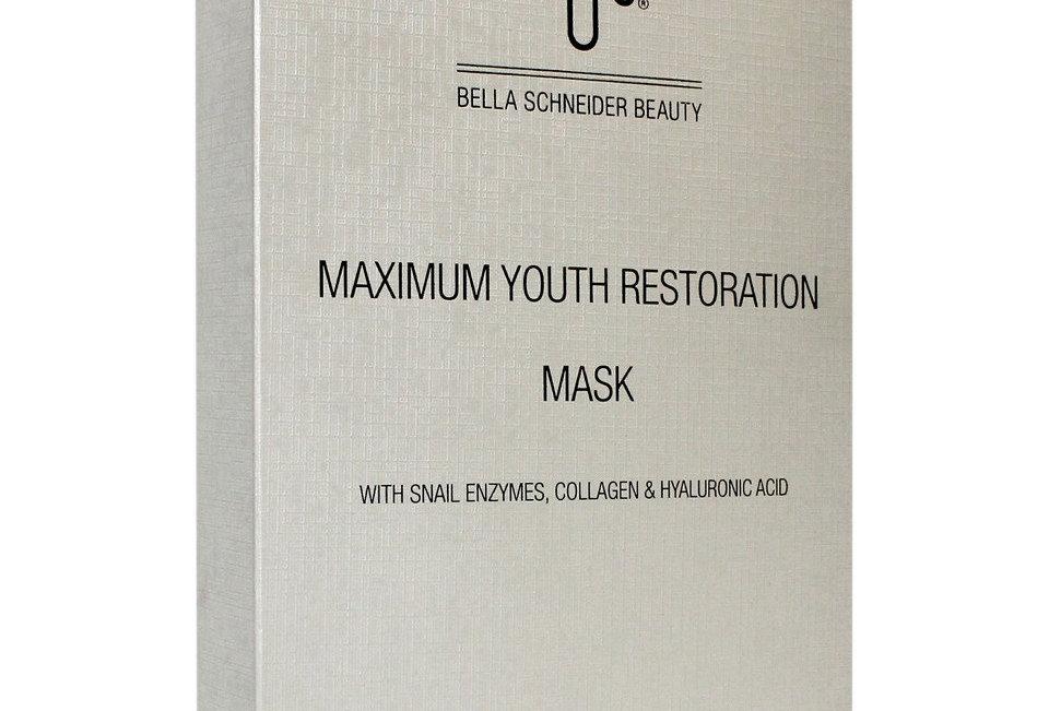 BSB Maximum Youth Restoration Mask