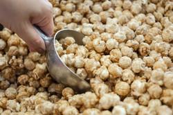 Caramel Popcorn Scoop