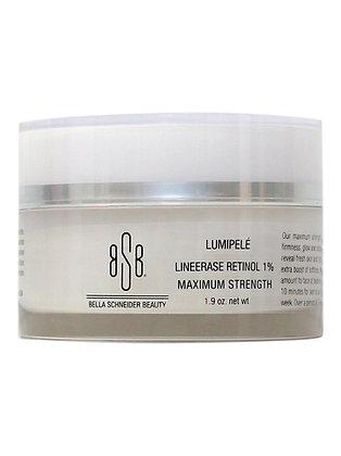 BSB LUMIPELÉ™ LineErase Retinol 1% Max. Strength