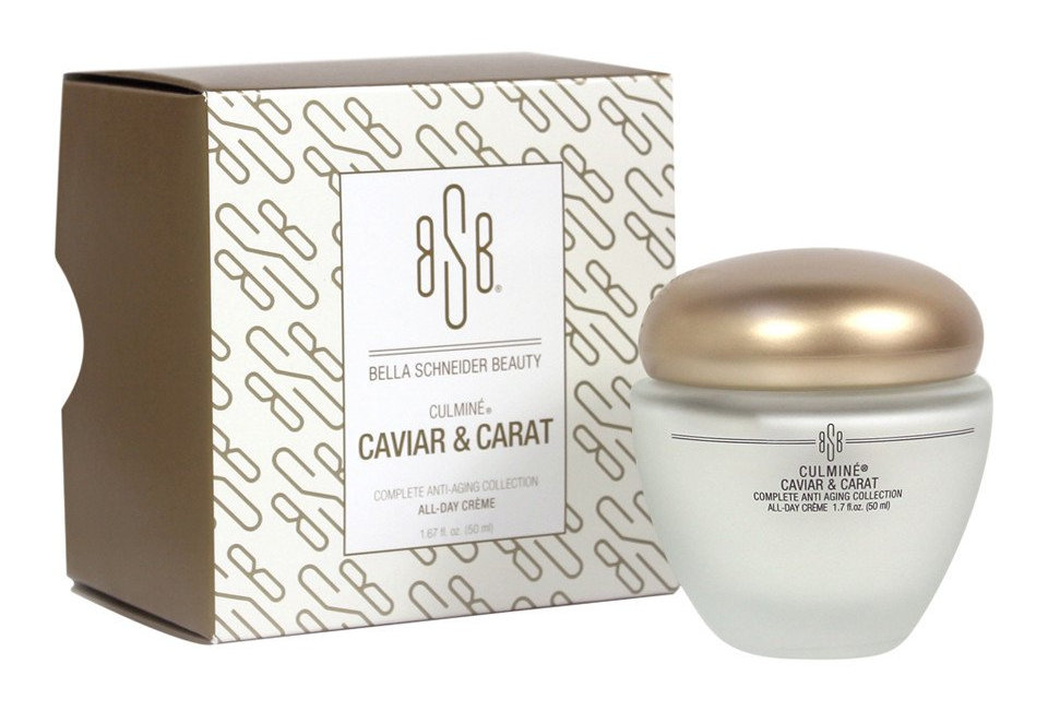 BSB CAVIAR & CARAT COMPLETE ANTI-AGING COLLECTION ALL-DAY CRÈME