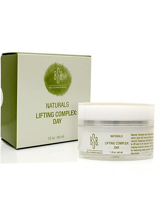 BSB NATURALS Lifting Complex Day Cream