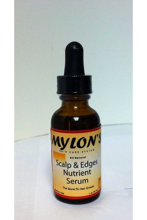 Mylon's Scalp & Edges Nutrient Serum