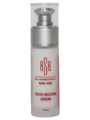 BSB ROYAL ROSE Youth Restore Serum