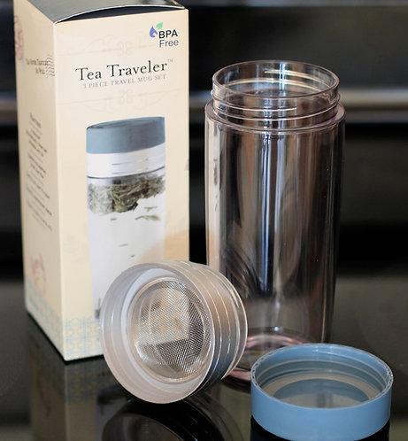 Tea Traveler