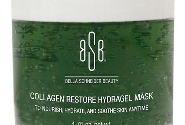 BSB Collagen Restore Hydragel Mask