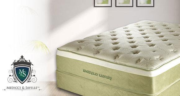 Emerald Luxury Mattress Set