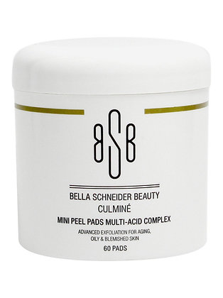 BSB CULMINÉ® Mini Peel Pads Multi-Acid Complex
