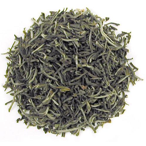 Organic+Fair Trade Jasmine Green Tea
