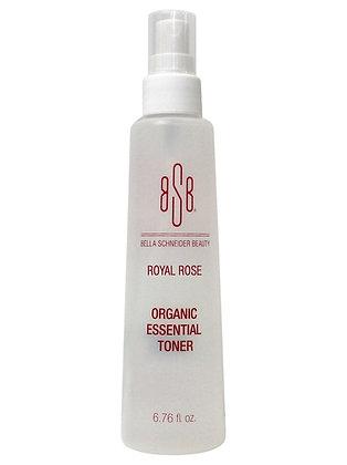 BSB ROYAL ROSE Organic Essential Toner