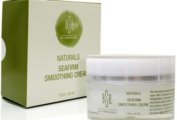 BSB NATURALS SeaFirm Smoothing Cream