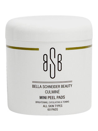 BSB CULMINÉ® Mini Peel Pads