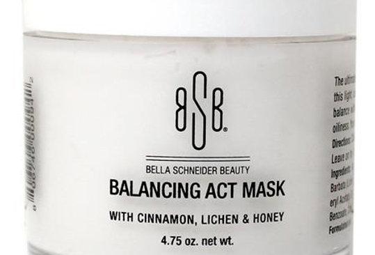 BSB Balancing Act Mask