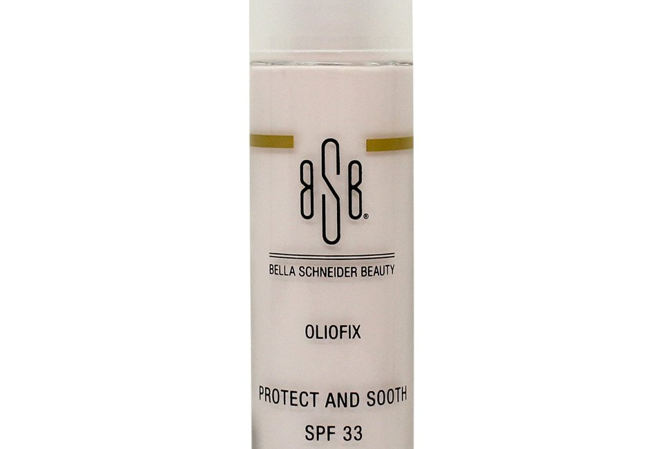 BSB OLIOFIX Protect & Soothe SPF 33