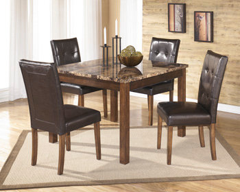 Theo 5 piece Table & Chairs