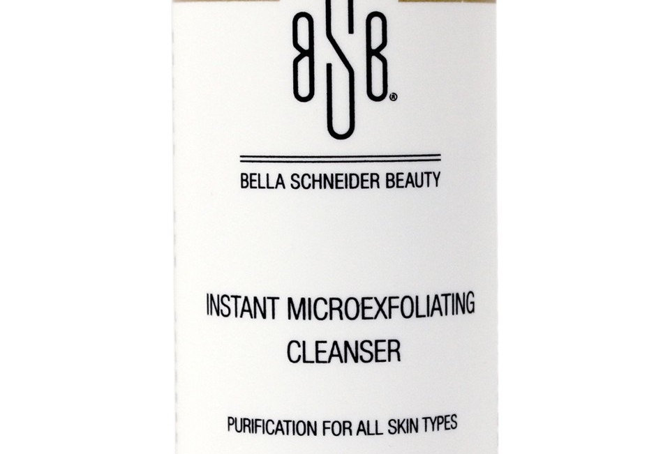 BSB CULMINÉ® Instant MicroExfoliating Cleanser