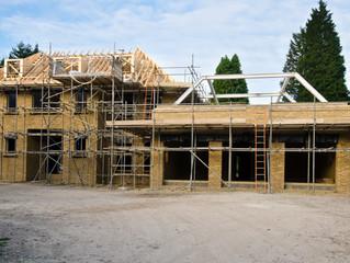 The Dangers - of hiring unlicensed contractors
