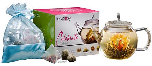 Teaposy Celebrate Gift Set