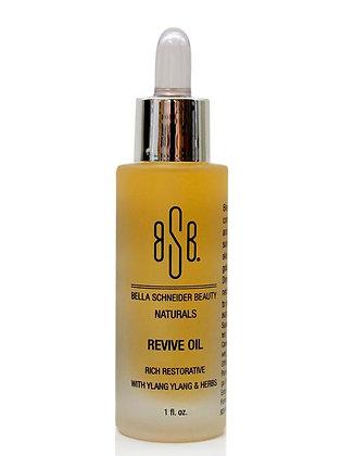 BSB NATURALS Revive Oil