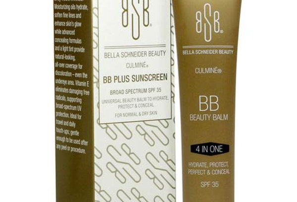 BSB CULMINÉ® BB Plus Broad Spectrum SPF 35